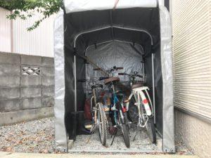 LIMIA投稿:自転車の寿命を延ばすサイクルガレージという選択