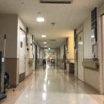 ママが7泊8日で入院中の、家族の様子