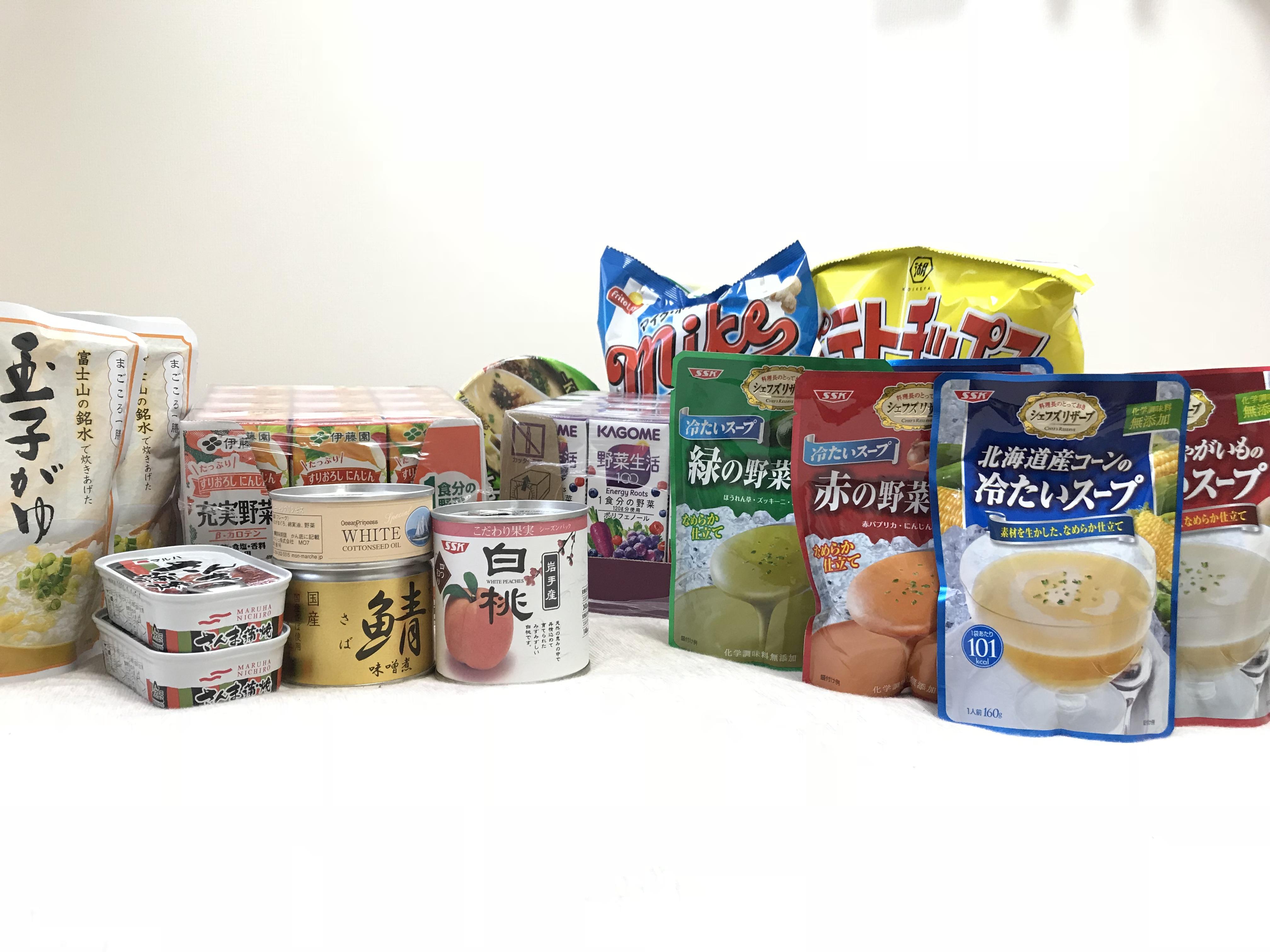 LIMIA投稿:【防災】普段から美味しい!備蓄にも最適!栄養バランスを考えて常備しておきたい3つの食品