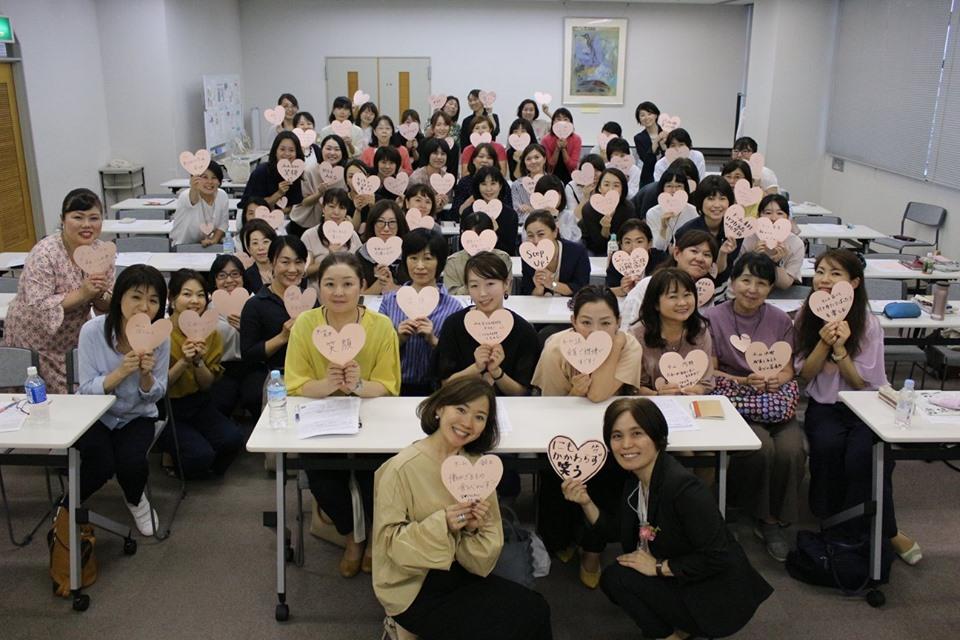 参加できなかったあなたへ。チャリティイベントin静岡はこんなでした