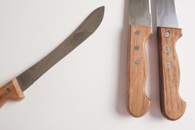 思春期の娘へ「言葉はナイフ」